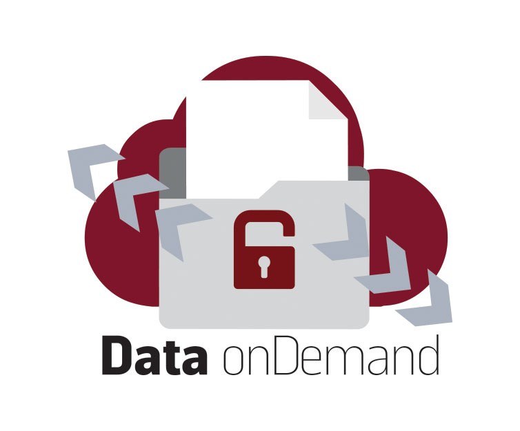 Data onDemand