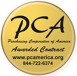 PCA AwardedContract